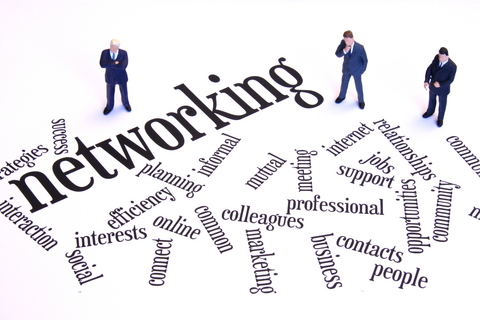 Networking to increase business – Top 10 tips