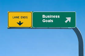 3 Key Business Goals to set for your business